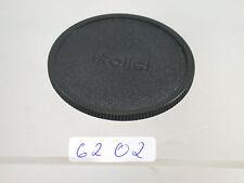ROLLEI BODY CAP SL SL35 SL-350  SL2000F 3003 3001 GEHÄUSE-DECKEL ORIGINAL /13
