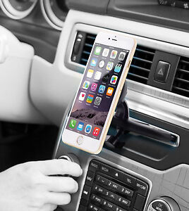 Cradle-Less-Magnet-Car-CD-Slot-Mount-Cellphone-Holder-for-Samsung-Galaxy-S5