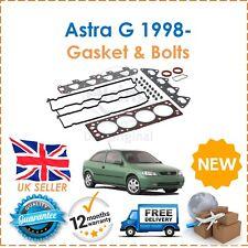 Rocker Cover Gasket for VAUXHALL TIGRA 1.4 CHOICE2//2 X14XE Petrol FAI