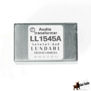 Lundahl-LL1545A-General-Purpose-Audio-Transformer-Made-in-Sweden