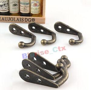 10pcs-Wall-Door-Metal-Antique-Hooks-Hanger-For-Key-Clothes-Coat-Hat-Bags-Towel