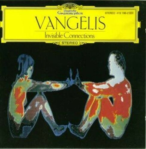 Vangelis - Invisible Connections [New CD] Canada - Import