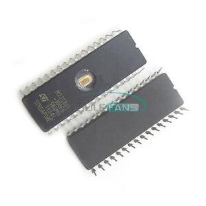 50pcs M27C801-100F1 M27C801 27C801 EPROMs