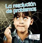 La Resolucion de Problemas (Problem Solving) by Cristie Reed (Paperback / softback, 2014)