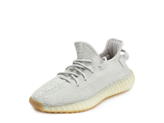 207f02697f8f8 adidas Yeezy Boost 350 V2 Sesame Kanye 100 Authentic Size 4 Grade ...