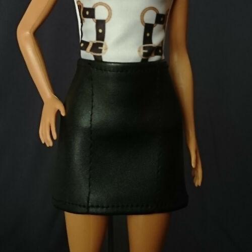 "Handmade~Doll skirt for 12/"" Doll~ Barbie,Fashion royalty Silkstone #20051321"