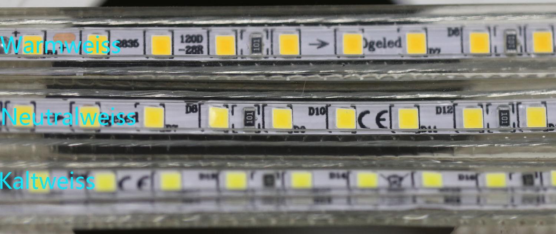1-50m slim 10mm Breit led strip Leiste streife streife streife superhell  leds wasserfest Ip68  | Guter Markt  e8b45b