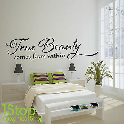 LOVE  HOME LOUNGE WALL ART DECAL X111 LOVE WORD MEANING WALL STICKER QUOTE