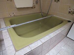 Badezimmer Waschbecken Toilette Dusche Duschtasse Wc Mint Grun