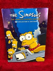 THE-SIMPSONS-THE-COMPLETE-SEVENTH-SEASON-4-DVD-SET-WITH-INSERT