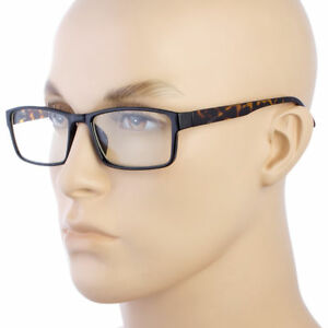 NEW-NERD-EYEGLASSES-Vintage-CLEAR-FULL-LENS-MEN-WOMEN-RETRO-VINTAGE-STYLE