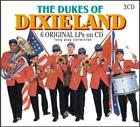 Long Play Collection-6 Original L von Dukes Of Dixieland (2015)