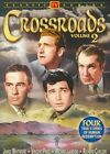 Crossroads Vol 2 0089218561299 With Vincent DVD Region 1