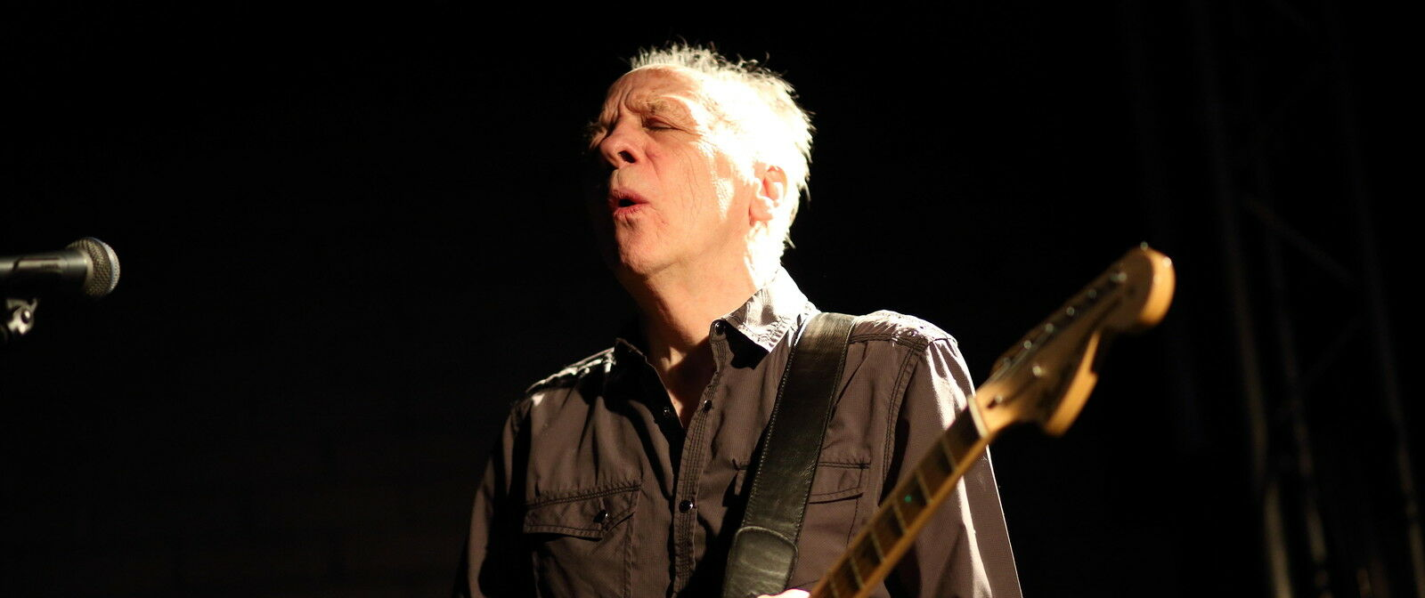 Robin Trower Tickets (18+ Event)