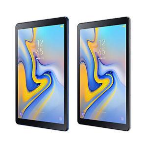 adf66a7eca7 SAMSUNG Galaxy Tab A 10.5 LTE SM-T595 Tablet 10.5  034  WiFi + 4G ...