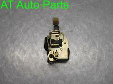 2000 FORD WINDSTAR 87K MILES FRONT DRIVER LEFT DOOR LATCH OEM