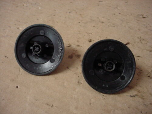 Details about  /Kenmore GE Range Burner Knob w// Some Wear Lot of 2 Part # WB03K0050