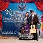 Reyana plays Rossini/Carulli von Gallardo del Rey,Garcia del Castillo (2015)