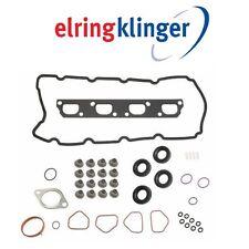 Engine Cylinder Head Gasket Set-Elring Left fits 86-91 Mercedes 420SEL 4.2L-V8