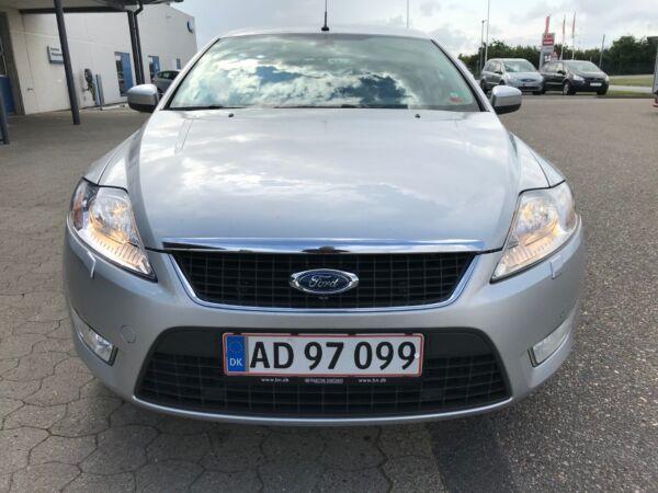 Ford Mondeo 2,0 TDCi 140 Trend - billede 2