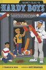 Sports Sabotage by Franklin W Dixon (Hardback, 2012)