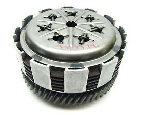 1979-SUZUKI-79-DS100-DS-100-DS100N-ENGINE-CLUTCH-PRIMARY-DRIVEN-GEAR-BASKET