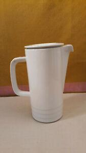 Kaffeekanne Thomas Trio weiß Form 11408 800001 - 1,25 ltr. - Bielefeld, Deutschland - Kaffeekanne Thomas Trio weiß Form 11408 800001 - 1,25 ltr. - Bielefeld, Deutschland