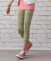 Matilda Jane Hello, Lovely 435 Print It Leggings Pants Size 14