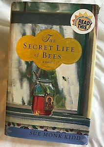 Sue Monk Kidd THE SECRET LIFE OF BEES First Edit 1st Print Devine Power of Women