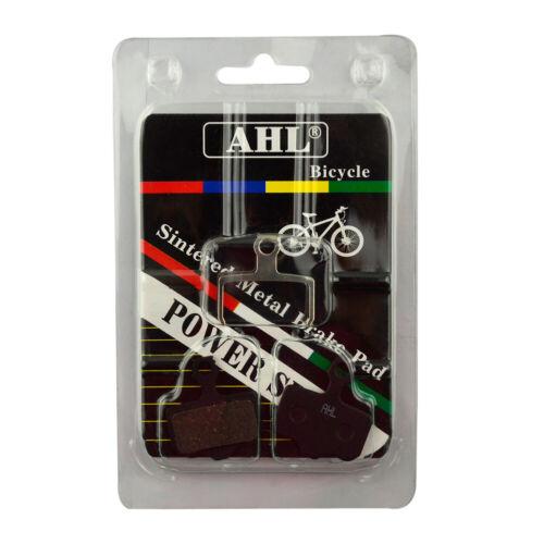 MTB Bicycle Brake Pads for Elixir AVID E1 E3 E5 E7 E9 ER CR SRAM XO XX DB1 DB3