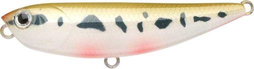 LUCKY CRAFT Sammy 65-130 Pearl Vairon