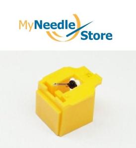Audio Technica Needle//Stylus ATN3600 ATN3601 ATN3650 ATN3651 Yell Lot of 10