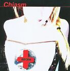 Reform * by Chiasm (CD, Nov-2008, COP International)