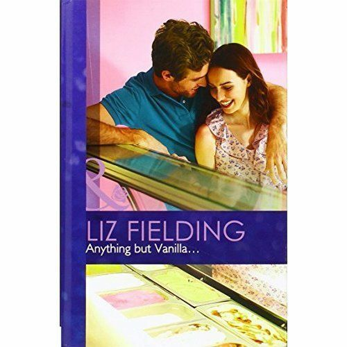 1 of 1 - Anything But Vanilla... (Mills & Boon Hardback Romance)-ExLibrary