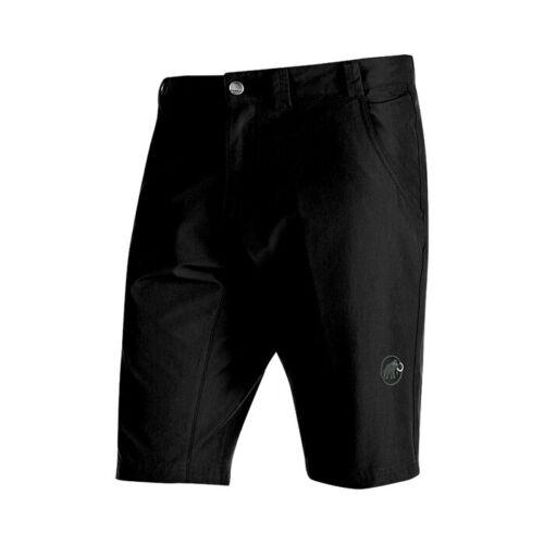 Mammouth Hiking shorts men black