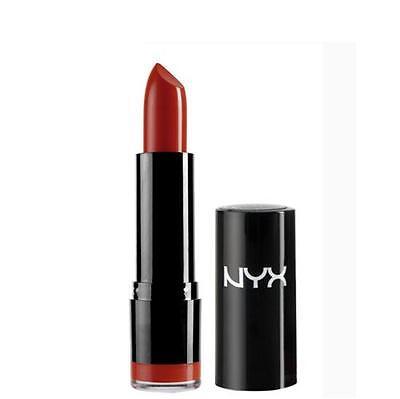 NYX Extra Creamy Round Red Lipstick 569 Snow White
