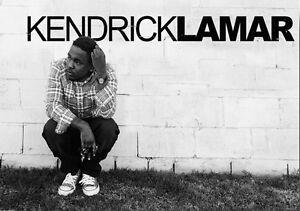 Kendrick-Lamar-Music-Poster-College-Art-Print-24x36-inch
