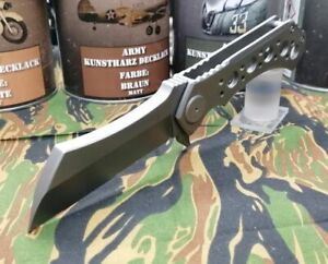 Riddick Messer