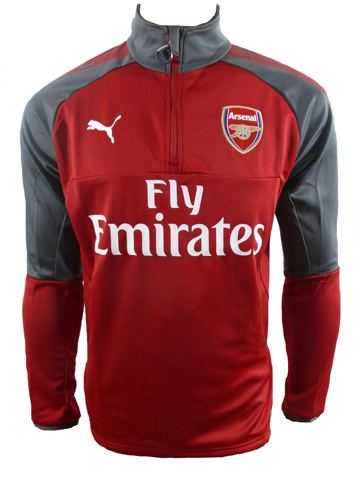 Puma Arsenal Londres Sudadera Formación Top size L