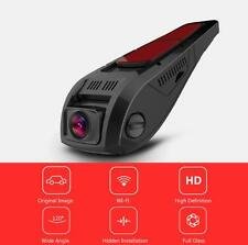 1.5 inch LCD Screen Wi-Fi Function Hidden Car DVR Video Camera Driving Recorder
