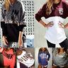 Women Long Sleeve Hoodie Pullover Sweatshirt Sweater Casual Hooded Summer Tops