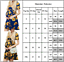 Maternity-Womens-Floral-Short-Sleeve-Pregnancy-Summer-Beach-Party-Dress-Cocktail thumbnail 2