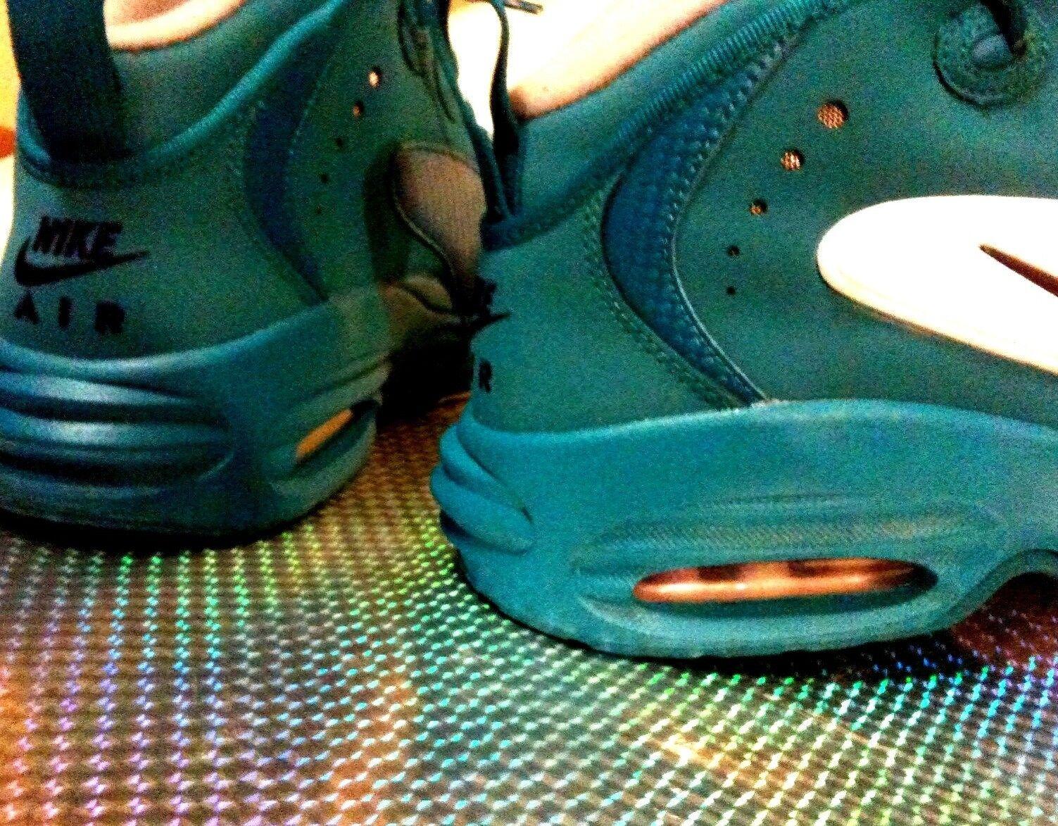 buy online 8c319 bc7ba ... Nike Nike Nike Air Way Up Cool Grey 12 Penny Hardaway Foamposite 1 90  95 Max
