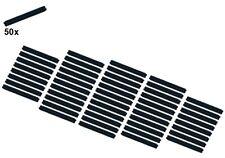 schwarz Lego ® 25x Technic Achse 6L // Achsen axle 6 L 3706