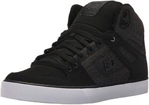 Choisissez Sz Wc couleur Se Tx Us Haut Shoed Dc Pure Skate Adys400046 Hommes Twq6FvP