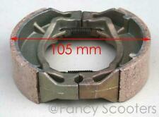 "62/"" PEACE SPORTS DIABLO CHOPPER TPGS-402 408 50CC  REAR BRAKE CABLE"