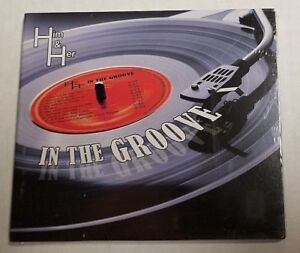 HIM-amp-HER-IN-THE-GROOVE-CD-2016-BFREED-RECORDS-BRAND-NEW-BLUES-JAZZ-FOLK
