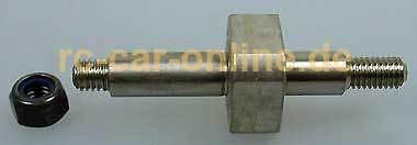 Fg titan antriebsachse vorne 9,5mm - 4792 - front antriebsachse.antrieb achse