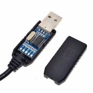 USB To RS232 TTL UART PL2303HX Chip Auto Converter USB to COM Cable Wire Module