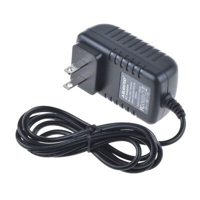 1A AC Adapter Charger for Coby Kyros Tablet MID7012 MID7022 MID7033 7in Power